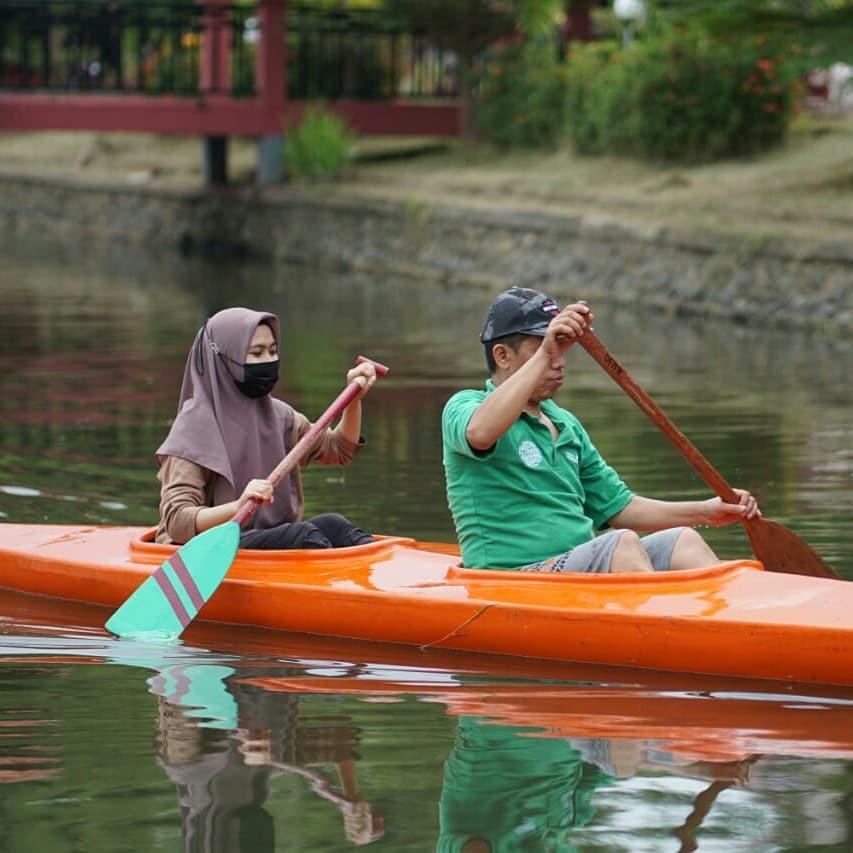Prodi Destinasi Pariwisata, Poltekpar Makassar akan launching Atraksi wisata di dalam kampus